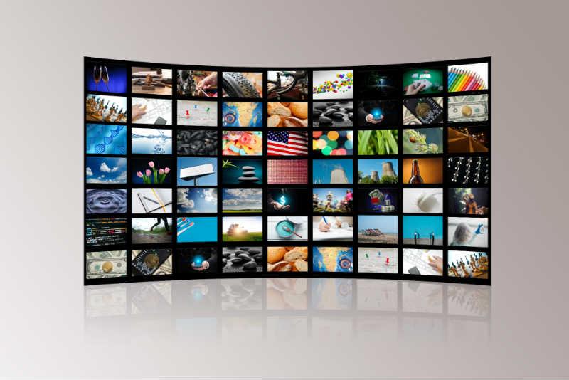 ТВ каналы