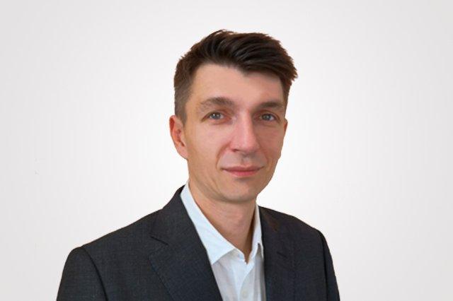 Дмитрий Захарин