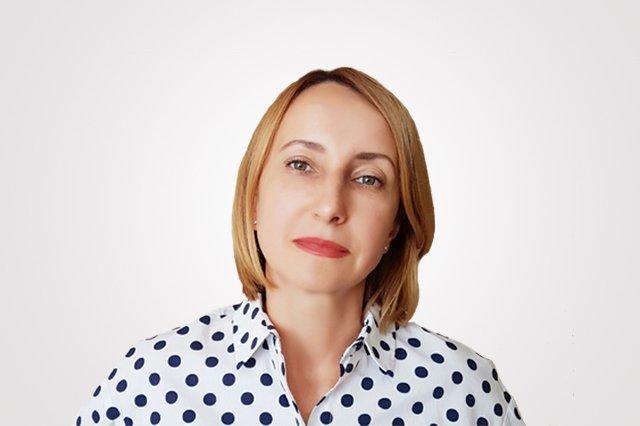 Виктория Бобринёва