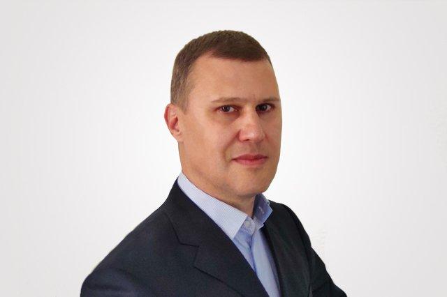 Вячеслав Тимошенков